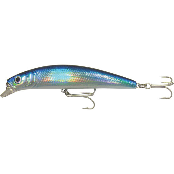 Gillies Minnow Hard Body Lure 130mm, , bcf_hi-res