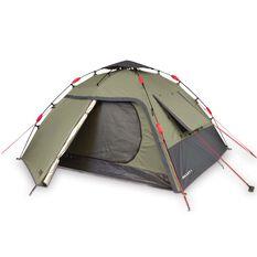 Roman Bullet 4 Instant Up Tent 4 Person, , bcf_hi-res