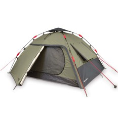 Roman Bullet 4 Instant Up Tent 4 Person, , bcf_hi-res
