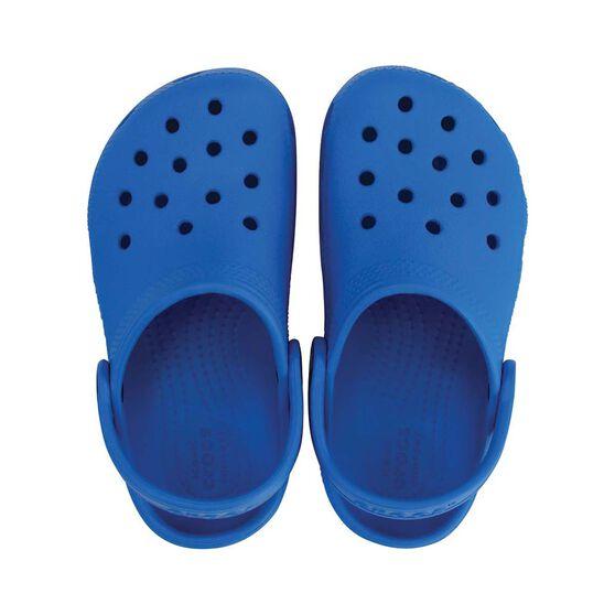 Crocs Youth Classic Clog, Ocean, bcf_hi-res
