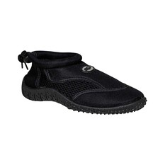 BCF Kids Aqua Shoes Black 11, Black, bcf_hi-res