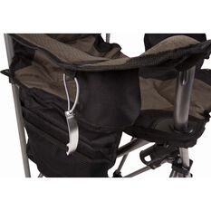 Wanderer The Big Catch Fishing Camp Chair, , bcf_hi-res
