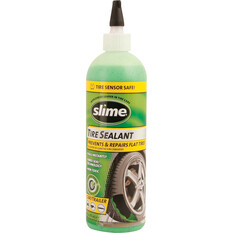 Slime Tyre Puncture Sealant 473mL, , bcf_hi-res
