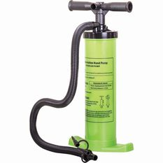 Double Action Hand Air Pump, , bcf_hi-res
