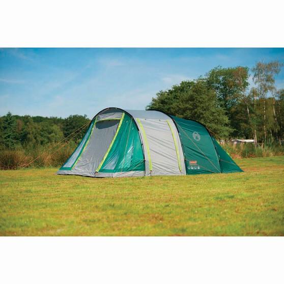 Coleman Mosedale Darkroom Dome Tent 9 Person, , bcf_hi-res