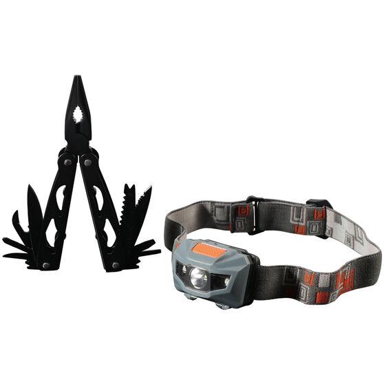 Full Size Headlamp and Tool Set, , bcf_hi-res