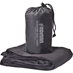 Roman Traveller Sleeping Bag Liner, , bcf_hi-res