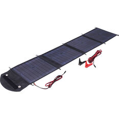 Solution X Foldable Solar Blanket 50W, , bcf_hi-res