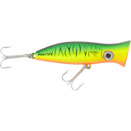 Halco Roosta Pop Surface Lure 80mm, , bcf_hi-res