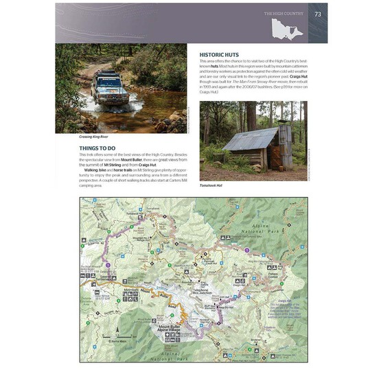 Hema Victorian High Country Atlas & Guide (3rd Edition), , bcf_hi-res