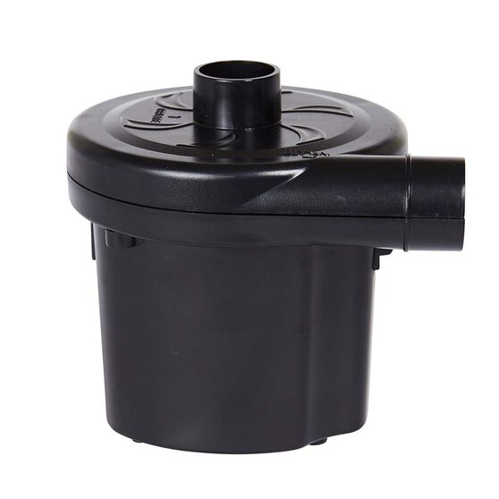 Wanderer Air Pump 12V/240V, , bcf_hi-res