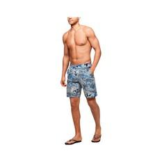 Under Armour Men's Shoreman Boardshorts, Hydro Camo, bcf_hi-res