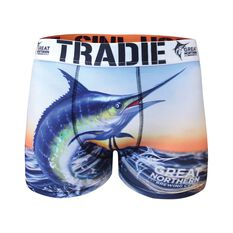 The Great Northern Brewing Co Mens Marlin Trunk, , bcf_hi-res