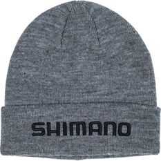 Shimano Men's Corp Beanie OSFM, , bcf_hi-res