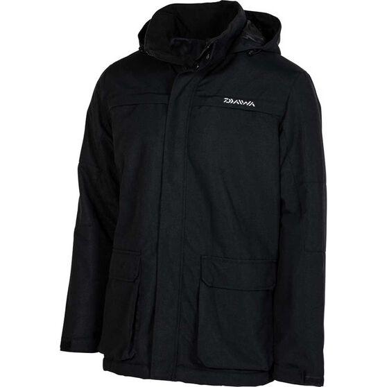 Daiwa Men's Recon Jacket, Black, bcf_hi-res