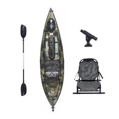 Glide Decoy Fishing Kayak Pack, , bcf_hi-res