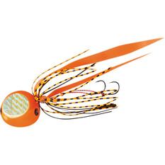 Daiwa Kohga Jig Lure 100g, Kohga Orange, bcf_hi-res