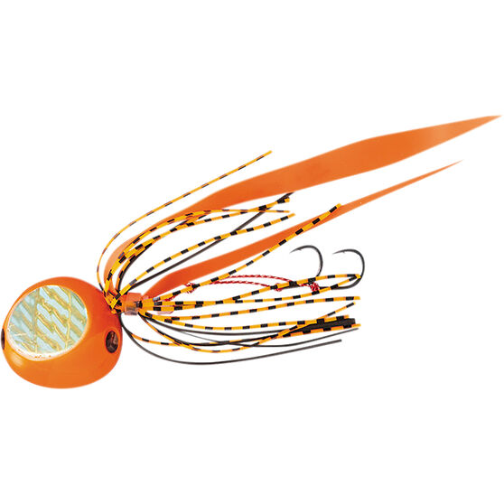 Daiwa Kohga Jig Lure 100g Kohga Orange 100gm, Kohga Orange, bcf_hi-res
