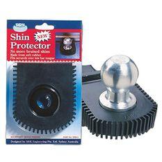 Tow Ball Shin Protector, , bcf_hi-res