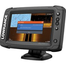 Lowrance Elite 7 Ti2 Combo Including Active Image 3-1 Transducer and CMAP, , bcf_hi-res