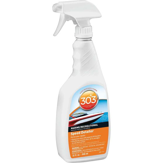 303 Marine Speed Detailer 946ml, , bcf_hi-res