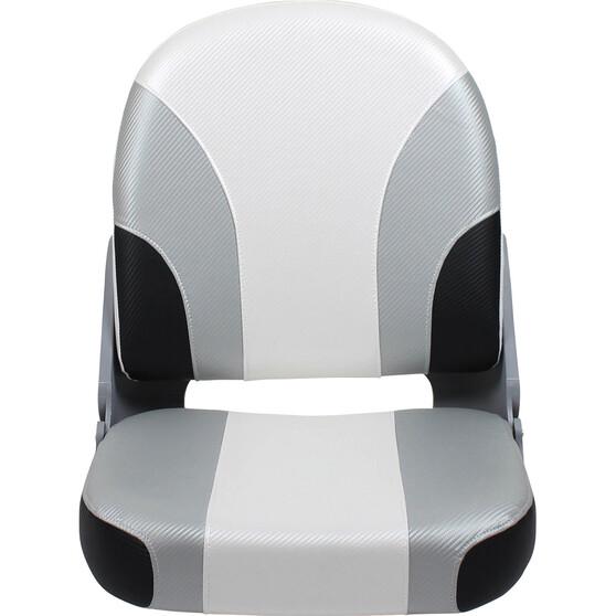 Blueline Angler Boat Seat, , bcf_hi-res