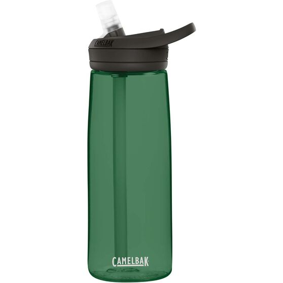 Camelbak Eddy Drink Bottle 750ml Green, Green, bcf_hi-res