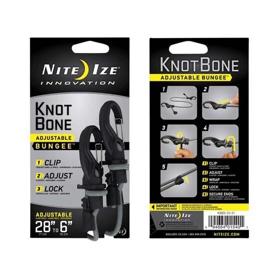 Nite Ize KnotBone Bungee No.5, , bcf_hi-res