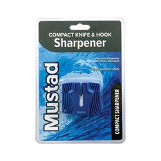 Mustad Knife Sharpener, , bcf_hi-res