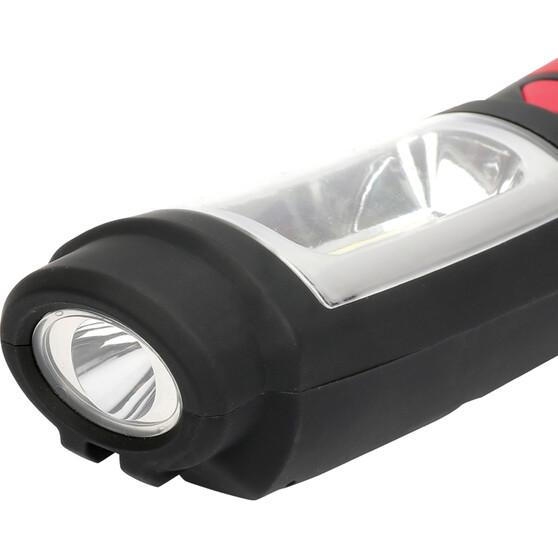 Wanderer 2 In 1 Folding 150 Lumen Worklight, , bcf_hi-res