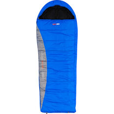 Blackwolf 3D 500 Sleeping Bag Blue, Blue, bcf_hi-res