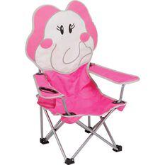 Junior Camp Chair Elephant, Elephant, bcf_hi-res
