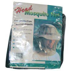 Mosquito Head Net 42cm, , bcf_hi-res