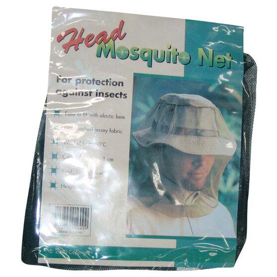 Kookaburra Mosquito Head Net 42cm, , bcf_hi-res