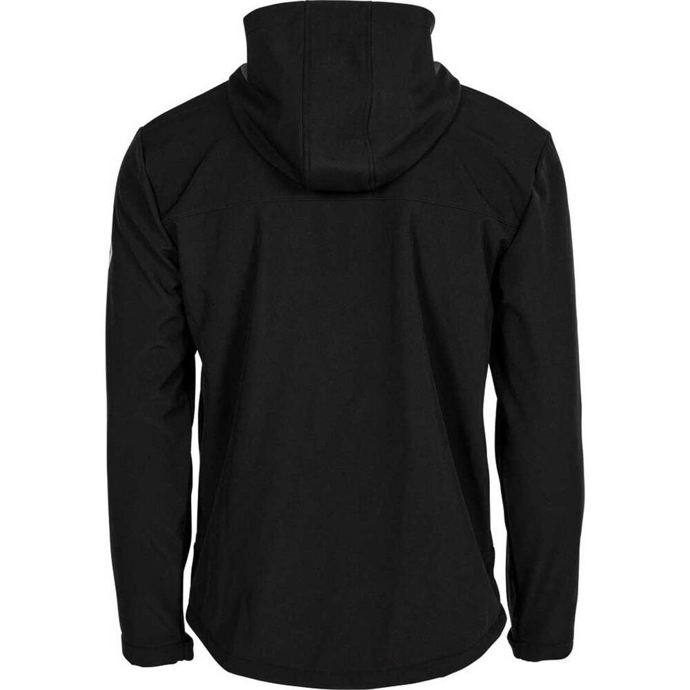 feb2c7e5 Daiwa Men's Softshell Jacket, Black, bcf_hi-res