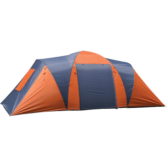 Wanderer Larapinta Dome Tent 10 Person, , bcf_hi-res