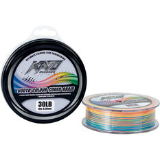 Kato Braid Line 600yds 30lb Multi 600yds, , bcf_hi-res