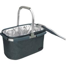 Wanderer Picnic Cooler Basket, , bcf_hi-res