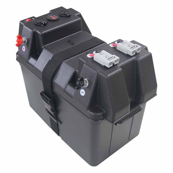 XTM Powered Battery Box, , bcf_hi-res