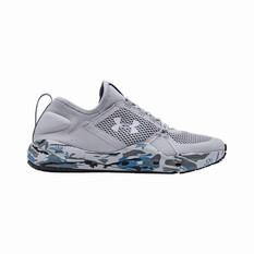 Under Armour Mens Micro G Kilchis Aqua Shoes, Mod Grey / Camo, bcf_hi-res