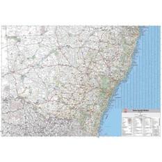 Hema New South Wales State Map, , bcf_hi-res