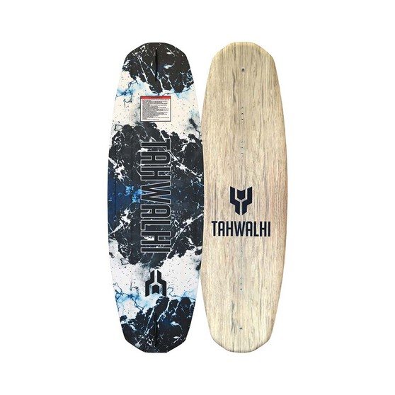 """Tahwalhi Adult 55"""" Wakeboard with Boots, , bcf_hi-res"""