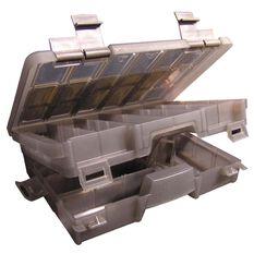 Plano 4600 2 Tier Tackle Tray, , bcf_hi-res
