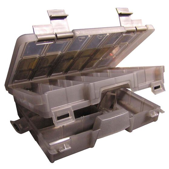 Plano 4600 2 Tier Tackle Tray, , bcf_hi-res