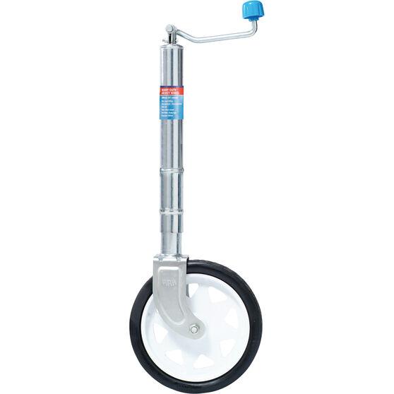 ARK Premium Jockey Wheel Standard 250mm, , bcf_hi-res
