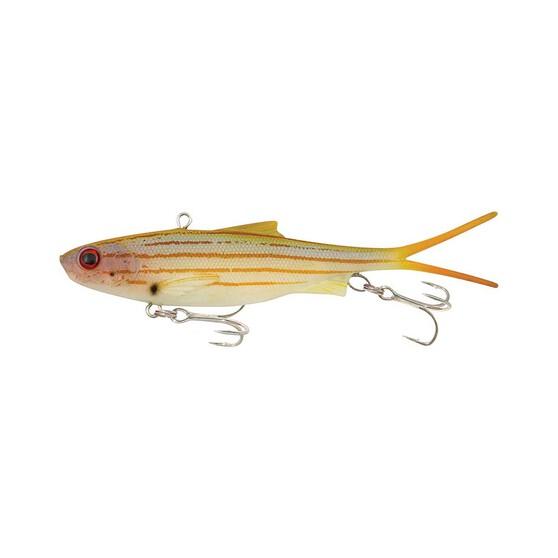 Samaki Vibelicious Vibe Lure 12.5cm 30g Stripey Snapper, Stripey Snapper, bcf_hi-res