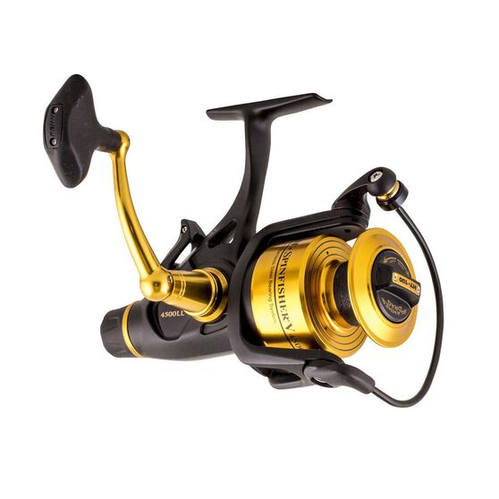 Spinfisher V 8500LL Spinning Reel, , bcf_hi-res