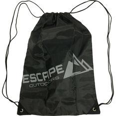 Escape Outdoors Active Daypack 14L Grey 14L, Grey, bcf_hi-res