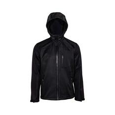 Daiwa Trekker 2.0 Softshell Jacket, Black, bcf_hi-res
