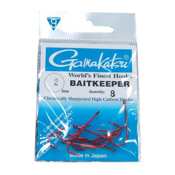 Gamakatsu Baitkeeper Hooks, , bcf_hi-res
